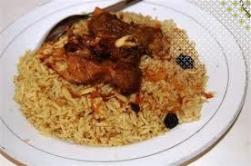 Cara membuat nasi kebuli lezat serta enak dilidah anda dan keluaga
