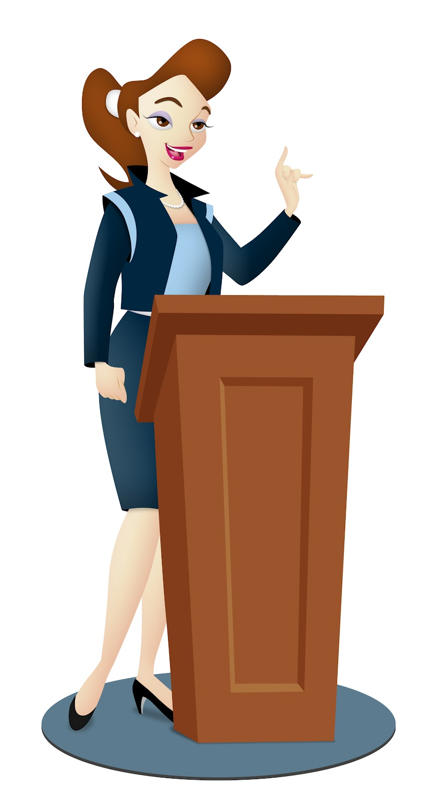 How to Be a Confident Speaker