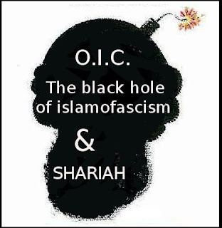Islam means Sharia which always violates Universal Human Rights!