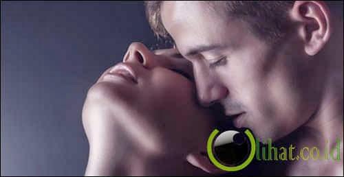 Orgasme menyehatkan dan menambah imun