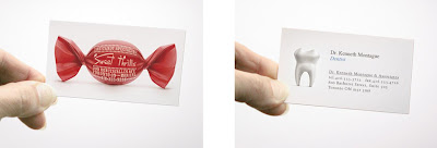20 Clever and Creative Business Card Designs (20) 14