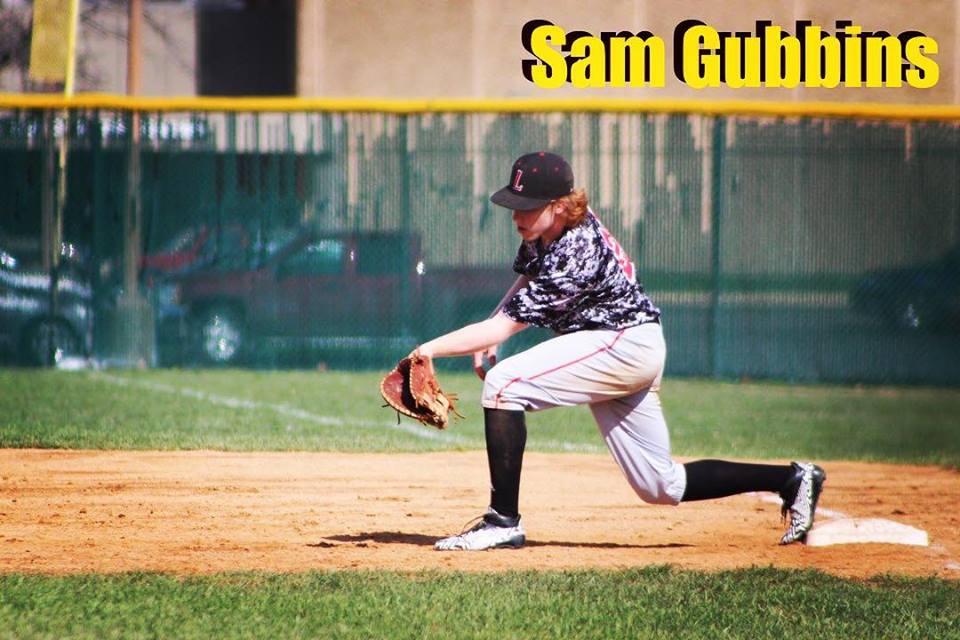Sam Gubbins