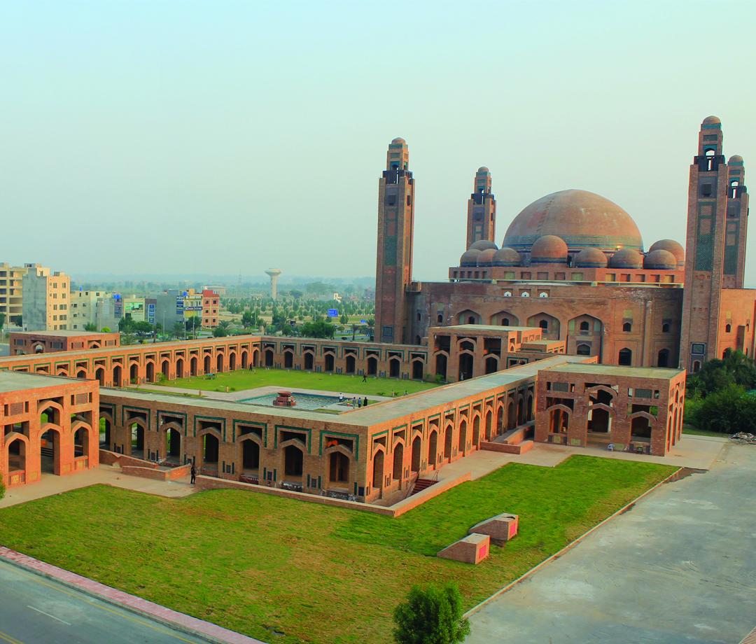 Bahria Lahore