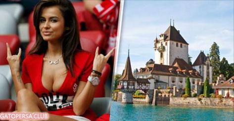 Suiza ofrece 50 MIL EUROS por irte a vivir a su país ✈💸