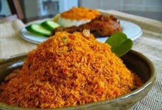 Kumpulan Resep Masakan Melayu Terbaru