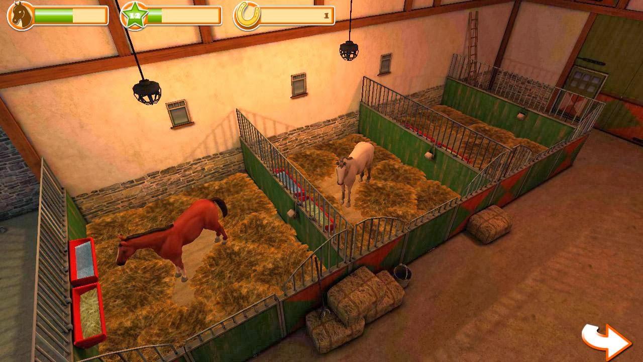 HorseWorld 3D: My Riding Horse v1.5 [APK + MOD MONEY] [Android] [Zippyshare] 3