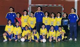 EDC Gondomar (Infantis) 1999/2000