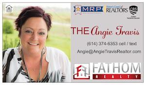 Angie Travis ~ Fathom Realty
