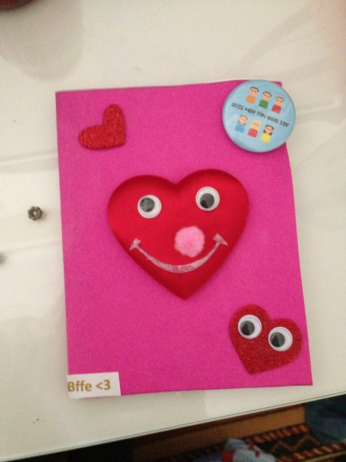 Diy And Tv Series 4rth Valentine 39 S Day Gifts For Friends