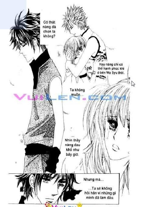 Công chúa của tôi Chapter 9 - Trang 105