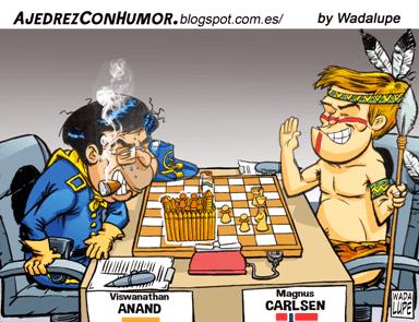 Carlsen-Pasion-Ajedrez