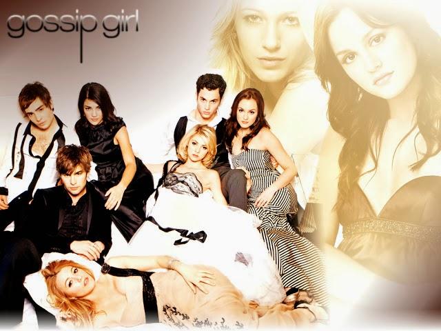 Serie Gossip Girl - Temporada 2 Episodio 5 - Watvi