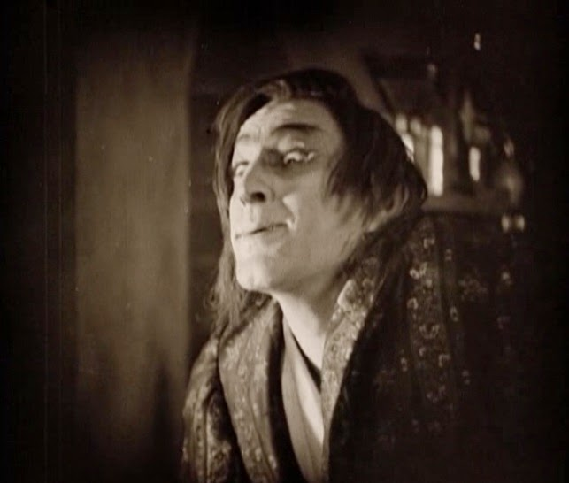 a critical review of dr jekyll and mr hyde a film adaptation by john s robertson Tag: john s robertson (based on the novella strange case of dr jekyll and mr hyde by robert ½ (25) • tags 1920, black-and-white, film reviews.