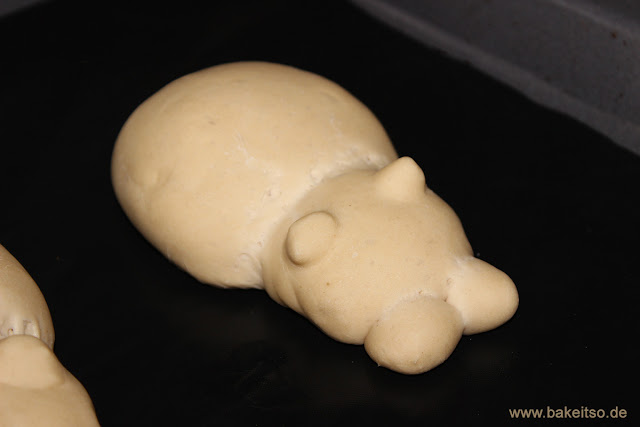 bakeitso hippo hokkaido nilpferd ciabatta gehen