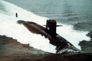 USS Von Steuben