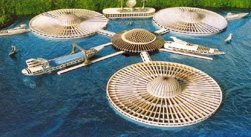 Better Future City Design