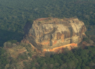 World heritage stamp of Sri Lanka launched in Paris