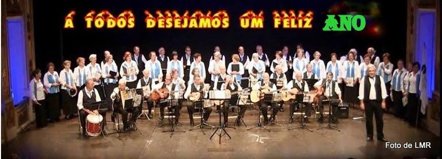 """Grupo de Cantares """"Vida Activa"""""""