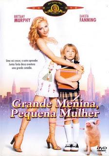 Assistir Filme Grande Menina Pequena Mulher Dublado
