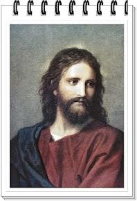 Jesus é o mesmo, ontem, hoje e eternamente
