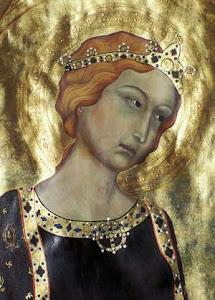 Santa Catalina de Alejandría, mártir