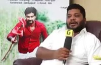 Exclusive interview of Sarkunam on Chandiveeran