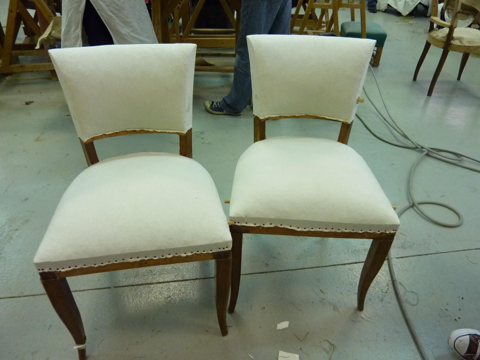 quand je serai grande je veux je veux retapisser des fauteuil bridge pisode 1. Black Bedroom Furniture Sets. Home Design Ideas