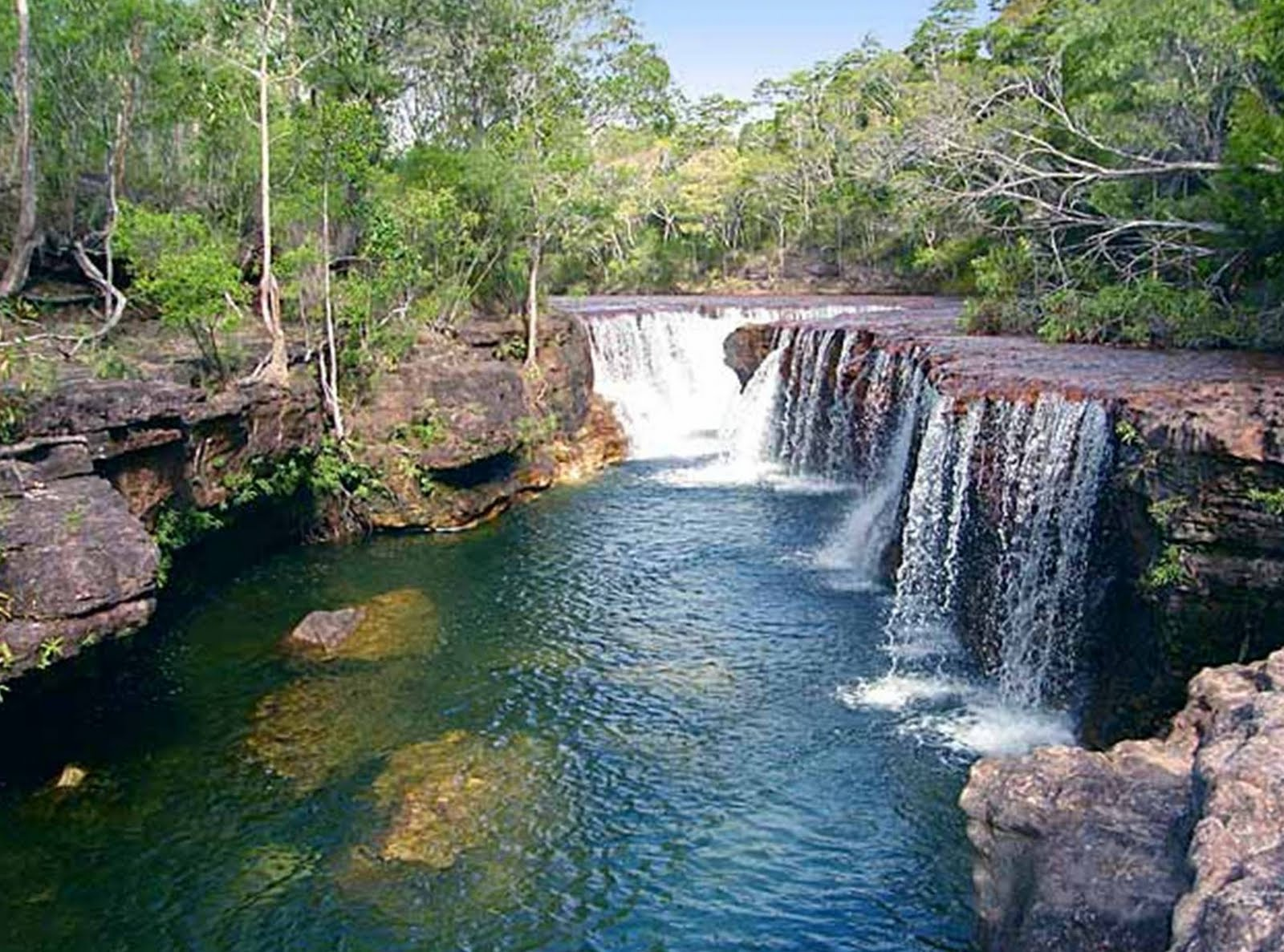 York Australia  city pictures gallery : Outback Snack: Cape York Australia Adventure