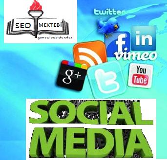 Sosyal Medya Nedir ve Sosyal Medya Uzmanlığı