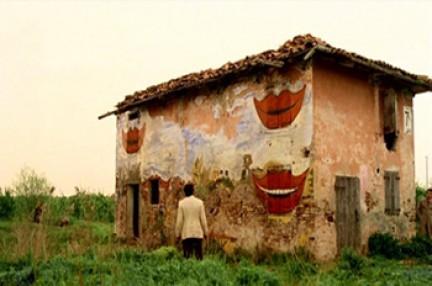 Chi nema la casa dalle finestre che ridono - Casa finestre che ridono ...