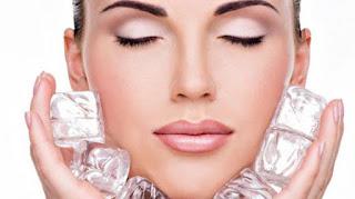 7 Keajaiban Es Batu Untuk Kulit Cantik Bersinar