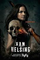 Van Helsing 3X06