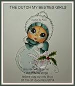 Dutch bestie challenge