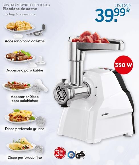 Lidl catalogo ofertas electrodomesticos lidl for Precio electrodomesticos cocina