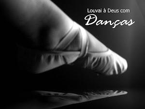 A dança é um Ministério Visual.