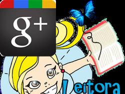 Leitora Viciada no Google+