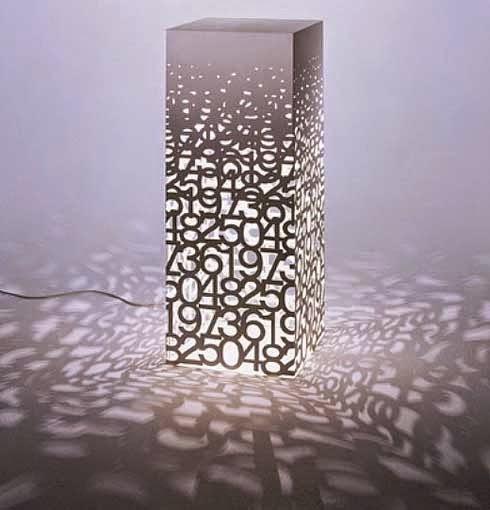 Model-model Lampu Hias Unik