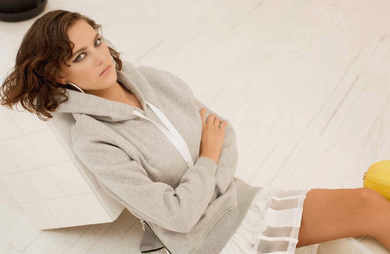 Nasty Gal 'Play, Girl' Lookbook Fall/Winter 2014 featuring Eliza Cummings