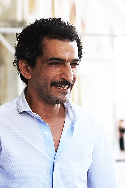 amr waked height
