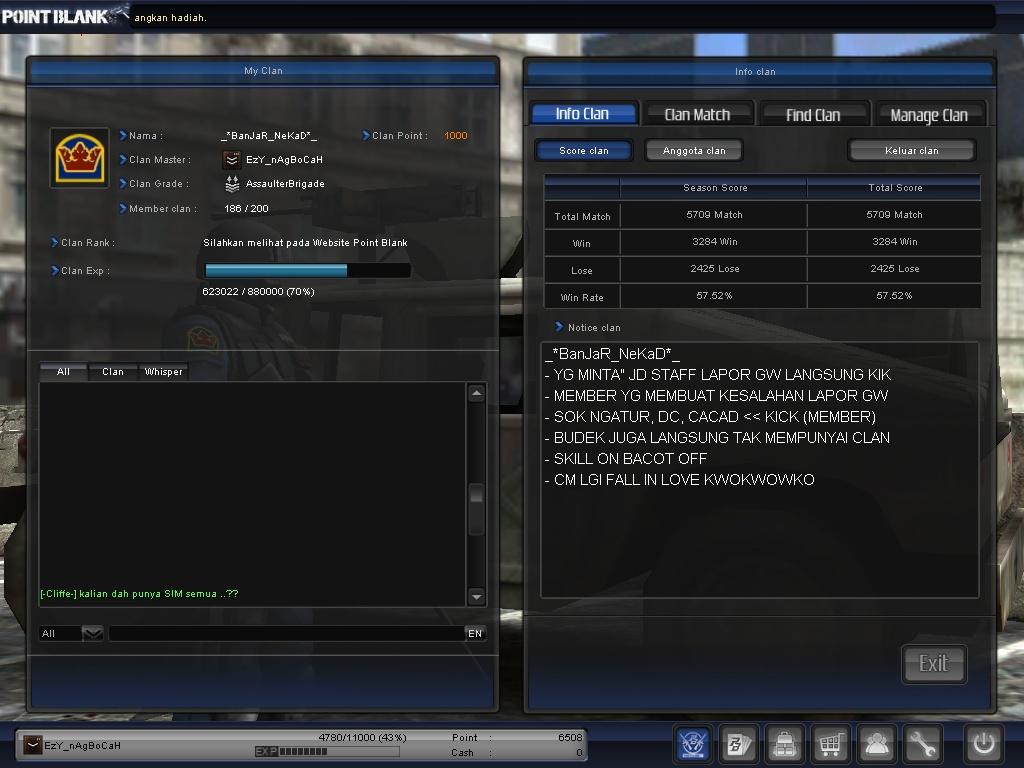 Download cheat senjata pb 2012