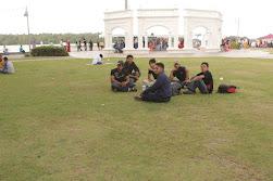 Tanjung Emas 2012