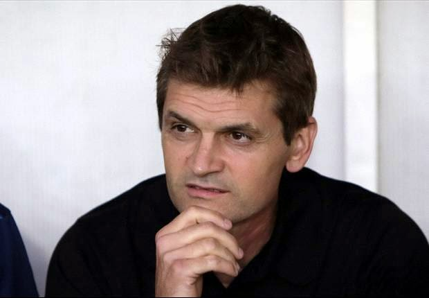 Photo Barcelona Announce that Former Manager Tito Vilanova has Died at the Age of 45