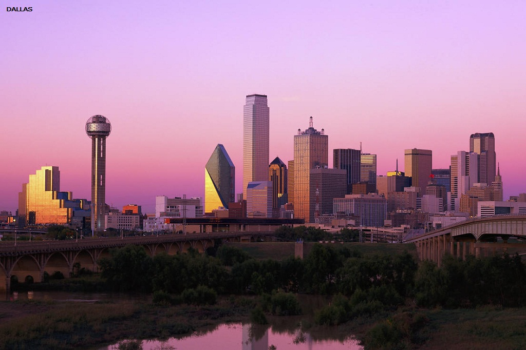 Dallas (TX) United States  city photos gallery : Nature: Dallas, Texas, United States of America