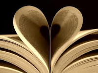 Fall in love with a book!