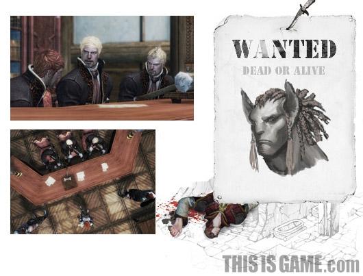Игры Разума: MMO: Путь наименьшего сопротивления