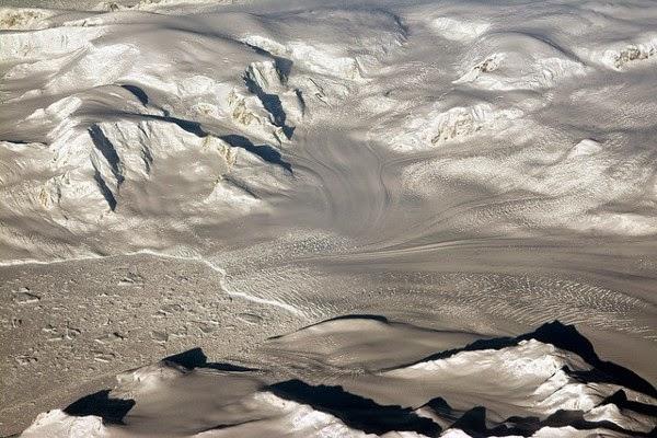 Lapisan Es Antartika Barat