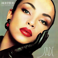 Cover Album of Sade - Hang On To Your Love (US 12'')
