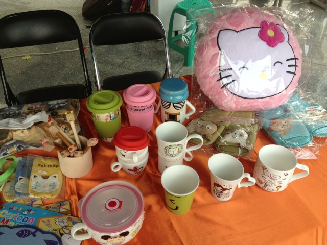 Cerita Dibalik Bazar Stekpi Part2 Katakincess