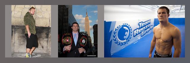 UFC John Cholish Derrick Kosinski Podcast Ultimate Challenge Radio Kenny Santucci