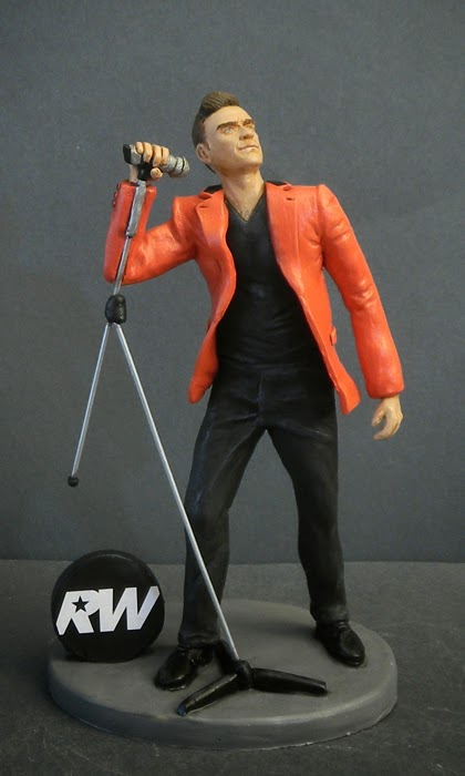 idee compleanno musicista action figures serie tv film orme magiche